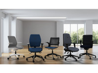 Ergonomic Chairs Direct (1) - Furniture