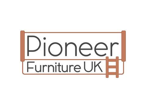 Pioneer Furniture Uk - Nábytek