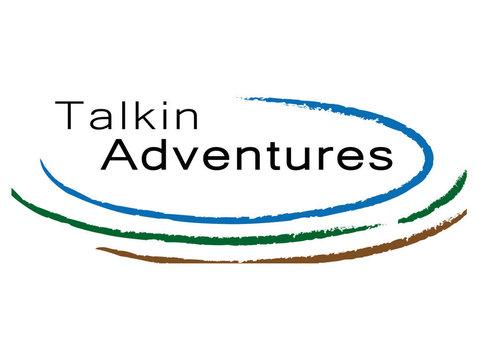 Talkin Adventures - Water Sports, Diving & Scuba