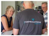 Harringtons Group (1) - Builders, Artisans & Trades