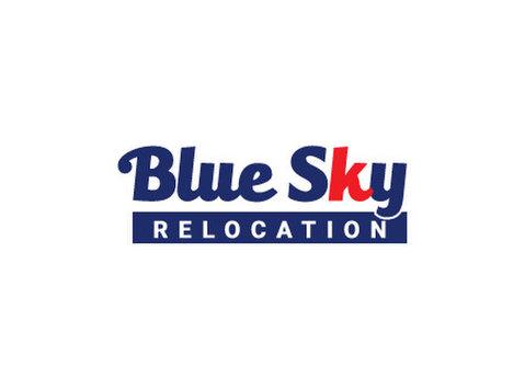 Bluesky Removals Reading - Removals & Transport