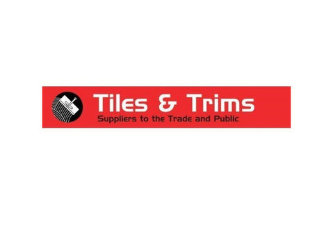 Tiles and Trims - Shopping
