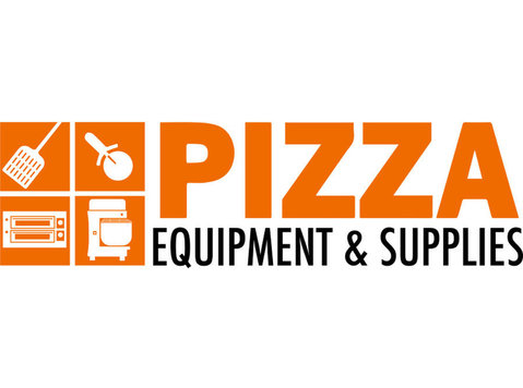 Pizza Equipment and Supplies Ltd - Huishoudelijk apperatuur