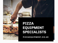 Pizza Equipment and Supplies Ltd (2) - Electrical Goods & Appliances