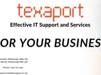 Texaport (1) - Computer shops, sales & repairs