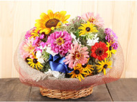 Romance Flowers (1) - Gifts & Flowers