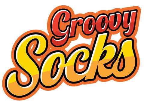 Groovy Socks - Kleren