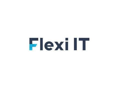 Flexi IT - Webdesign