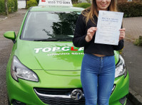 Topclass Driving School (2) - Driving schools, Instructors & Lessons