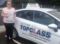 Topclass Driving School (4) - Driving schools, Instructors & Lessons