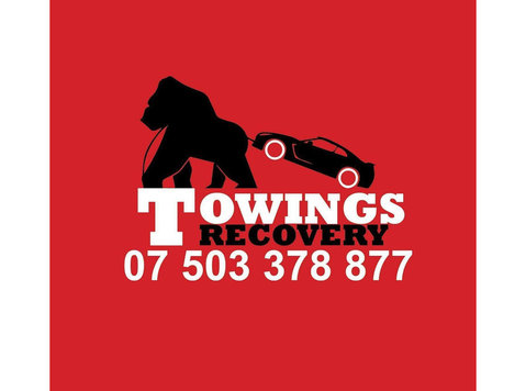 24/7 Towing Service - Car Transportation