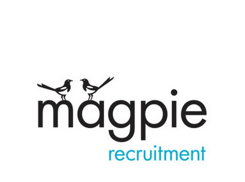 Magpie Recruitment Ltd - Wervingsbureaus
