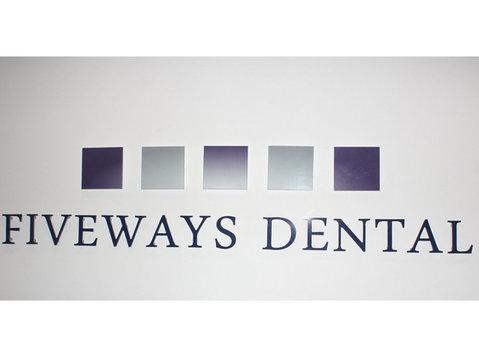 Fiveways Dental Practice - Dentists