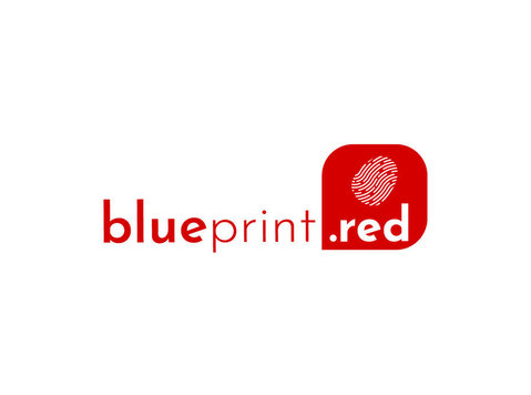 Blueprint.Red - Webdesign