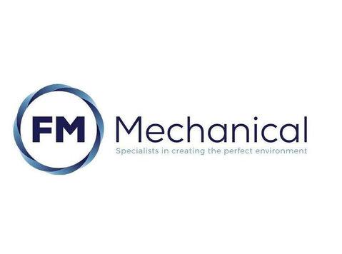 FM Mechanical Ltd - Utilities