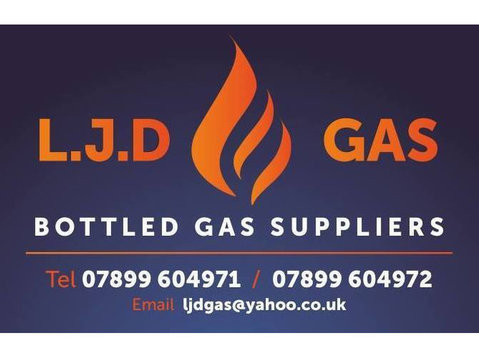 Ljd Gas Ltd - Utilities