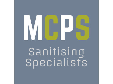 MCPS Sanitising - Cleaners & Cleaning services