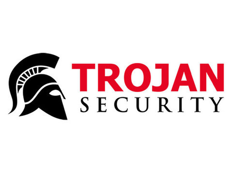 Trojan Security - Security services