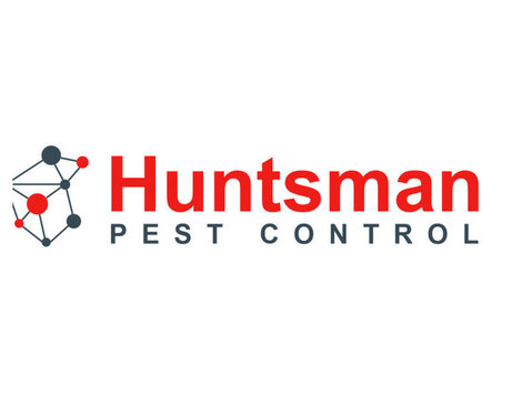 Huntsman Pest Control - Home & Garden Services