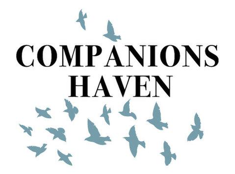 Companions Haven Pet Crematorium - Pet services