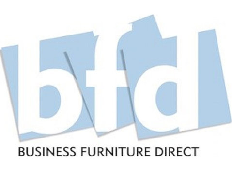 Business Furniture Direct Limited - Офис консумативи
