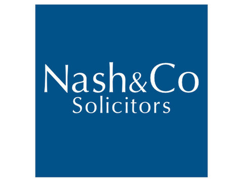 Nash & Co Solicitors - Commercial Lawyers