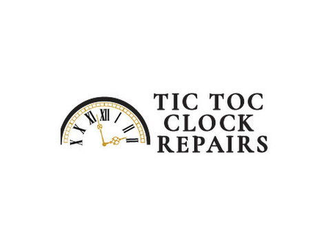 Tic Toc Clock Repairs - Computer shops, sales & repairs