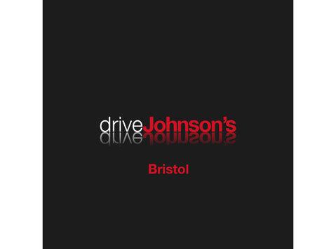 drivejohnson's bristol - Driving schools, Instructors & Lessons