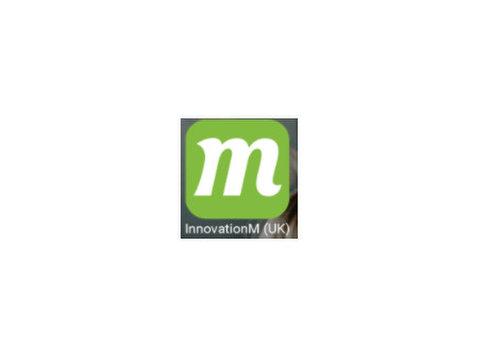 InnovationMUK - Webdesign