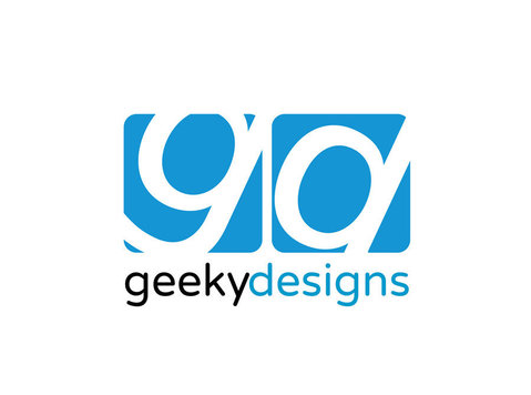 Geeky Designs - Webdesign