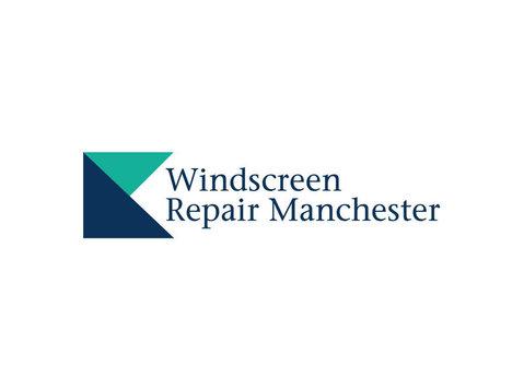 Windscreen Repair Manchester - Car Repairs & Motor Service
