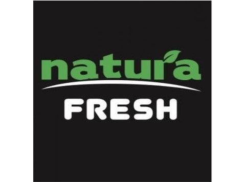 Natura Fresh - Supermarkets