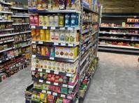Natura Fresh (1) - Supermarkets