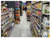 Natura Fresh (2) - Supermarkets