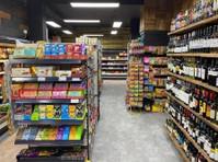 Natura Fresh (3) - Supermarkets