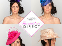Fascinators Direct (1) - Shopping