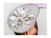 Fascinators Direct (4) - Shopping