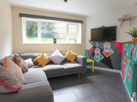 Big Student House - Brighton Student Accommodation (3) - Accommodation services