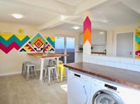 Big Student House - Brighton Student Accommodation (4) - Accommodation services
