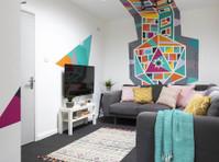 Big Student House - Brighton Student Accommodation (6) - Accommodation services