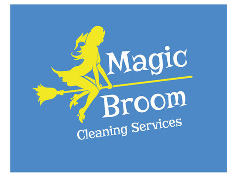 Magic Broom Office Cleaning Services Bristol - Cleaners & Cleaning services