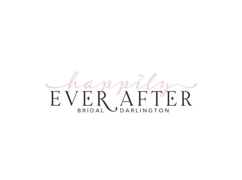 Happily Ever After Bridal Darlington - Clothes