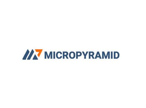 Micropyramid Ltd - Business & Networking