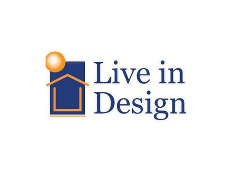 Live in Design - Windows, Doors & Conservatories