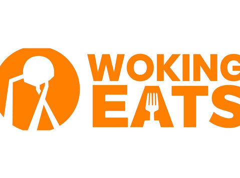 Woking Eats Local Takeaway Food Delivery Service - Food & Drink