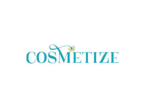 Cosmetize - Wellness & Beauty