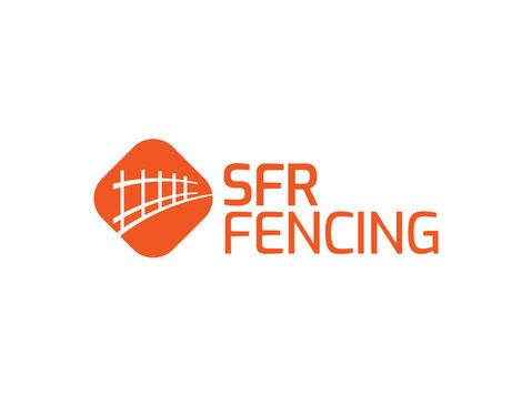 SFR Fencing - Home & Garden Services