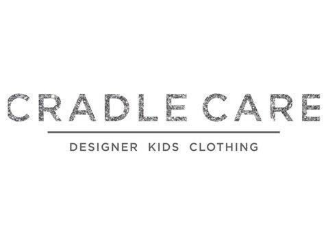 Cradle Care Designer Kids Clothing - Kleren