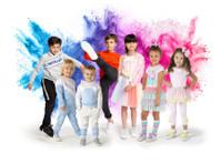 Cradle Care Designer Kids Clothing (1) - Clothes