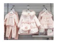Cradle Care Designer Kids Clothing (3) - Clothes